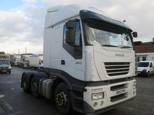 Used 2007 Iveco AS 4