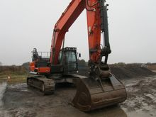 Used 2016 Doosan DX3