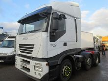 2007 Iveco AS 440 S45
