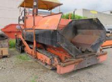 Used 1987 Dynapac 11