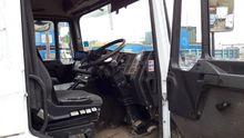 2000 MAN Beavertail Truck