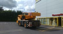 Used 2008 Demag Tere