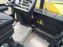 Used 2013 Bomag BF 3