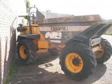 Used 2005 Ford Barfo