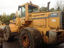 Used 1995 Volvo L180