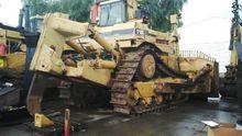 2002 Caterpillar D10R