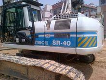 2006 Soilmec SR40