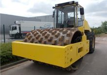 2003 Bomag BW219PDH-3