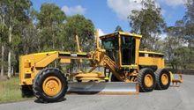 2006 Caterpillar 140H II