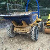 2004 Ford Barford SXR3000