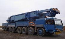 2008 Liebherr 1550 LG