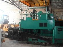 Used 1992 Vogele 170