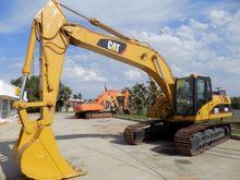 2006 Caterpillar 325 D