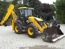 2012 JCB 4CX ECO
