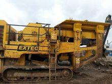 Used 2006 Extec C10