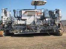 2014 Wirtgen TCM 1800