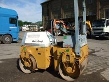 2000 Benford TV1200