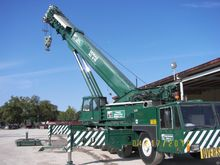 Used 1995 Demag AC 6