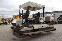 Used 2001 ABG Titan