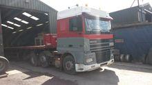 Used 2001 DAF 95XF 4