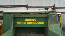 Used 1997 Unirec 200