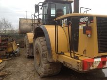 2005 Caterpillar 980G Series 2