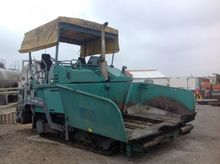 Used 2002 Vogele Sup