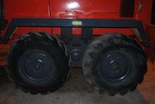 1992 Faun F105