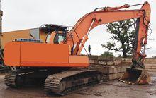 2007 Doosan DX 225