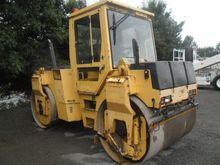 Used 2003 Bomag BW16