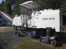 2002 Marini MP1000