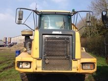 Used 2004 Bell B30D