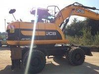 Used 2011 JCB JS160W