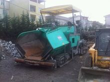 Used 2001 Vogele Sup