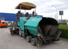 2002 Vogele Super 1203