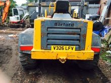 Used 2007 Ford Barfo