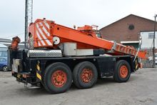 Used 1999 Demag Tere