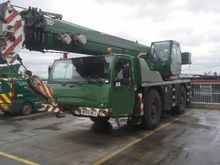 Used 2005 PPM Terex