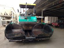 Used 2008 Vogele Sup