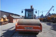 Used 2005 HAMM Hamm