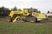 Used 2010 Bomag MPH