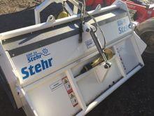 2016 Stehr SBF24L