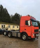 2009 Volvo FH13 520HP
