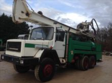 Used Fraste for sale  Mercedes-Benz equipment & more | Machinio