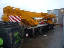 Used 1996 Grove TMS6