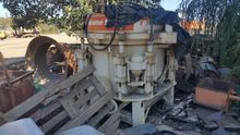 Used 2005 Metso Nord