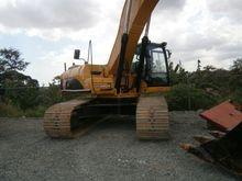 2008 CAT 330D LN