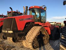 Used 2007 CASE IH ST