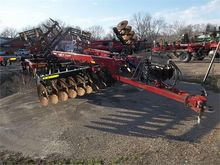 Used 2015 CASE IH EC