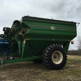Used 2006 J&M 750 in